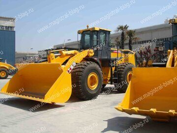 XCMG-8T-Front-Wheel-Loader-LW800K-4712
